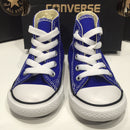 Converse Infants Hi Radio Blue