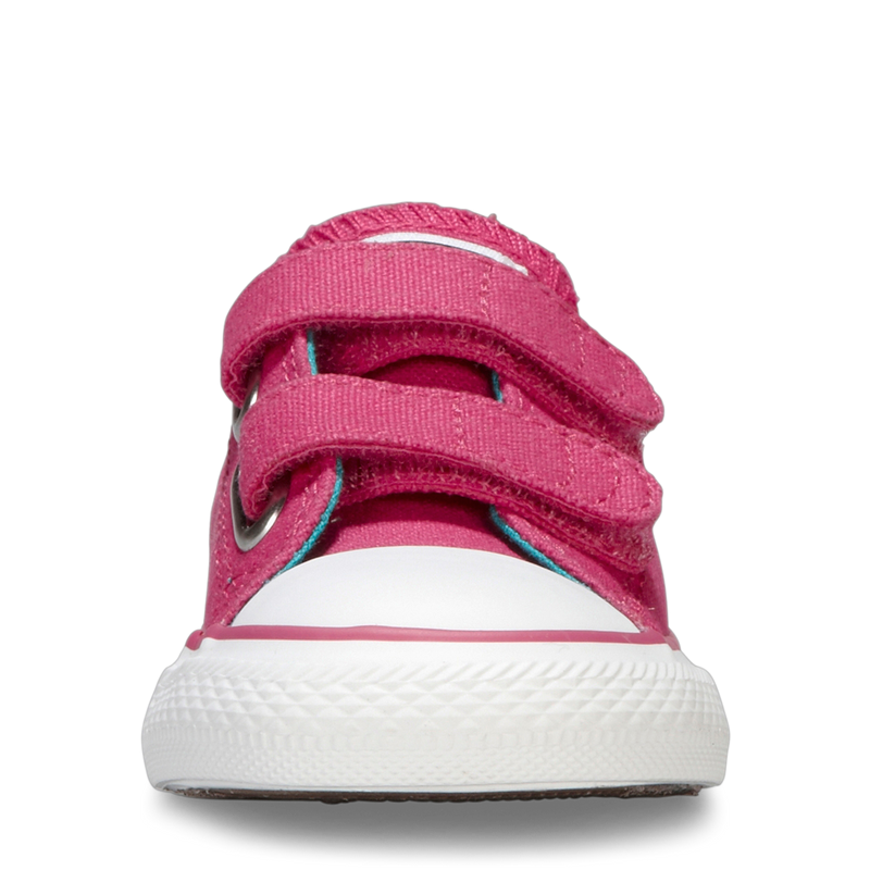 Converse Infants Ox CT 2V Cosmos Pink 745250C