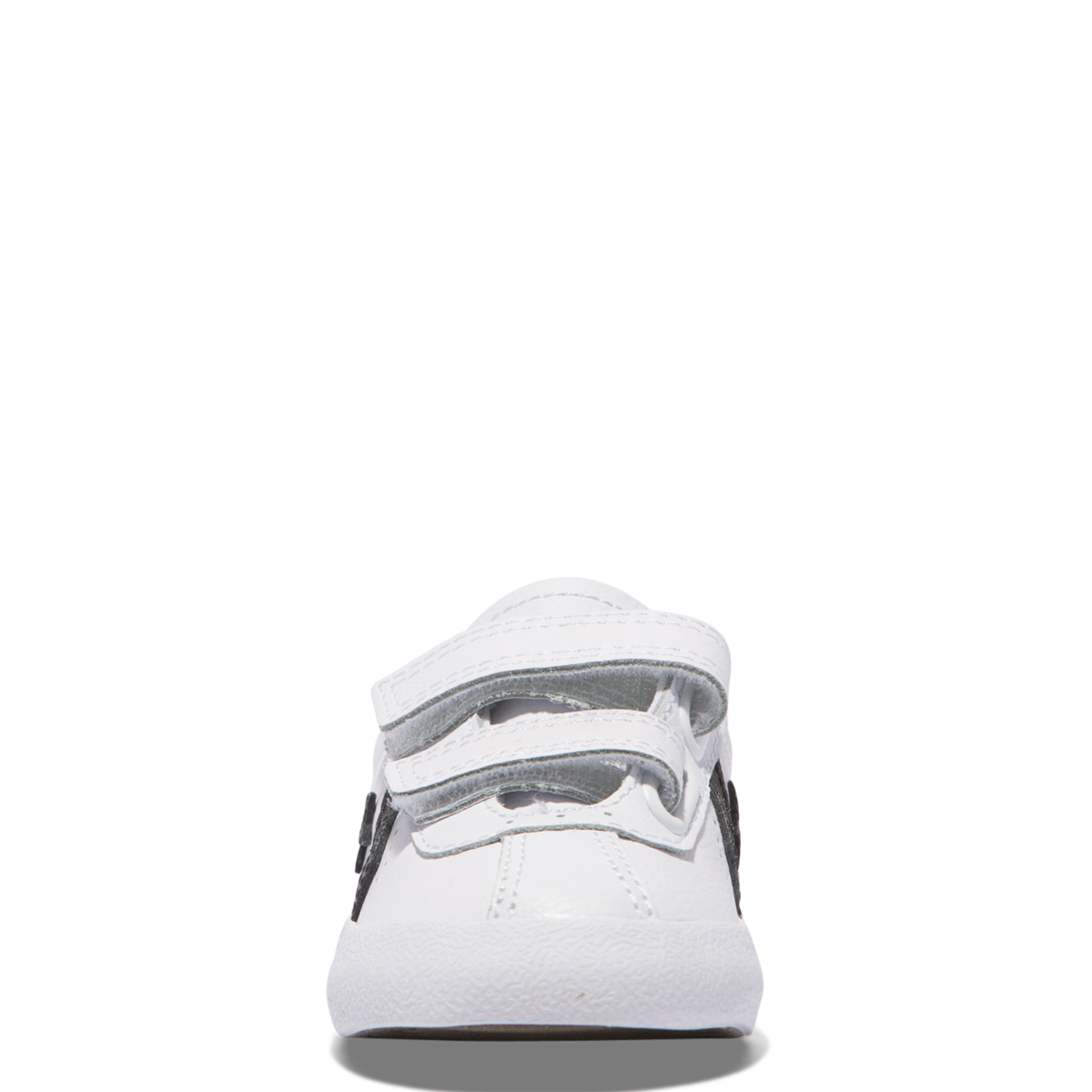 ee5ec7fa7dd178 Converse Breakpoint 2V Leather Toddler Low Top White 758202C ...