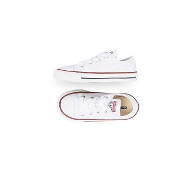 Converse Infants Ox Optical White 7J256C