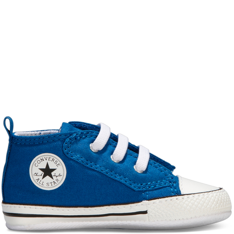 Converse Crib Easy Slip Electric Blue
