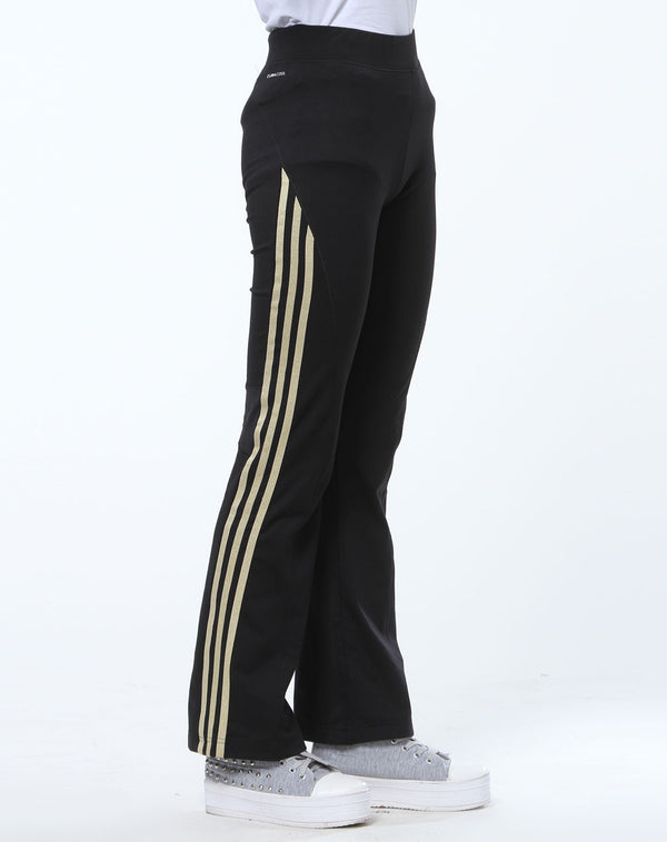 Adidas Kickpants Black Gold