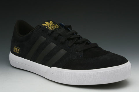 Adidas Lucas Black White Gold G56385