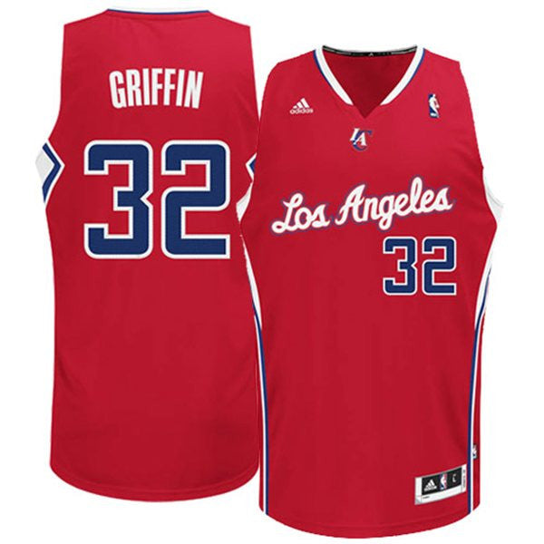 Adidas NBA Jersey Los Angeles GRIFFIN