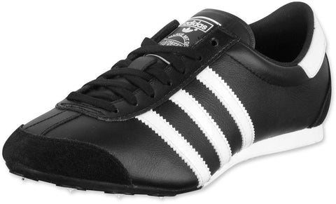 Adidas Originals Aditrack Women's Black/White G12269 Famous Rock Shop Newcastle, 2300 NSW. Australia.