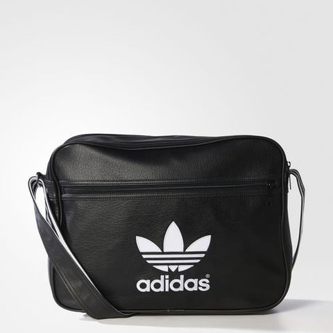 Adidas Originals Airliner Adicolor Pu Bag AJ8203