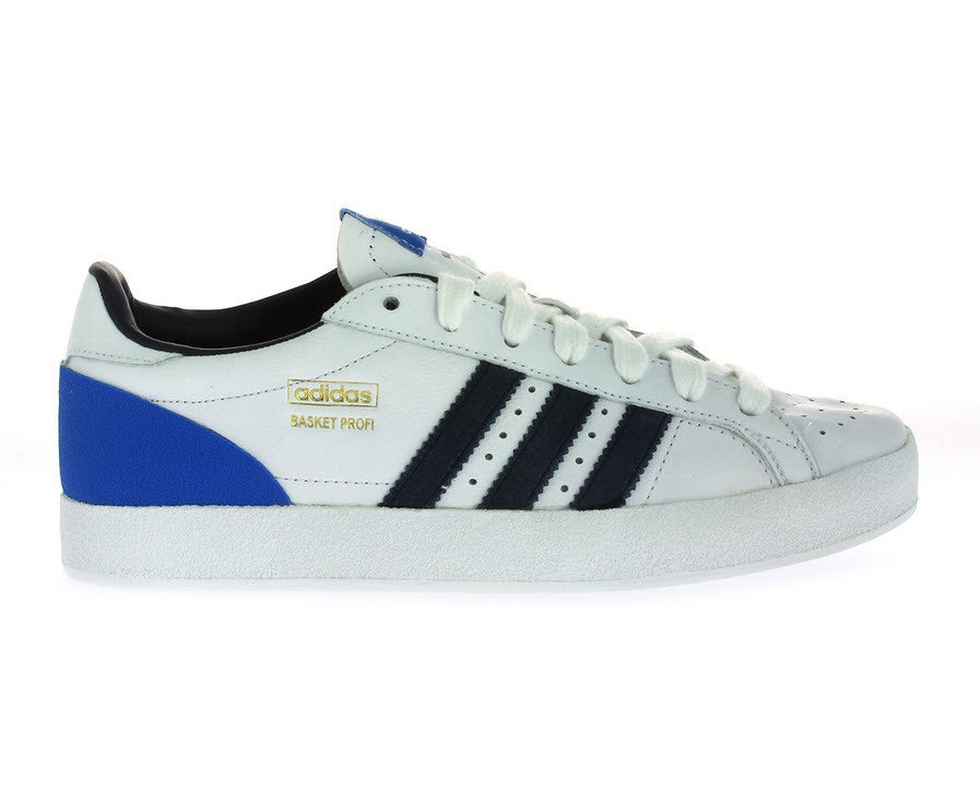 wholesale dealer cc1a9 f31b7 Adidas Originals Basket Profi LO Youth D67687 – Famous Rock Shop