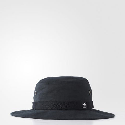 Adidas Originals Boonie Hat Black AY9395