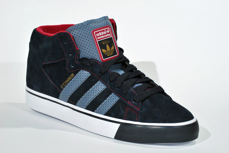premium selection d25c1 95472 Adidas Originals Campus Vulc Mid G09443