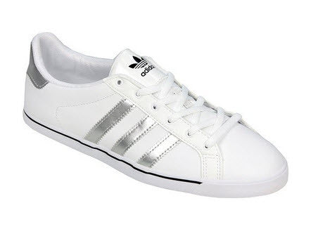 Adidas Originals Court Star Slim Women's G60734