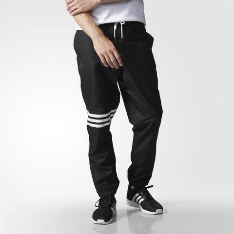 Adidas Originals DGK Pants Black S93453