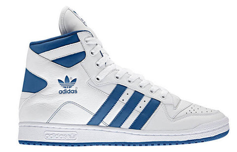 Adidas Originals Decade Mid Men's Q20373