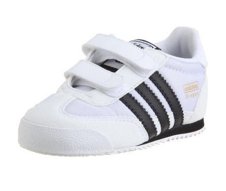 Adidas Originals Dragon CF Infant G19821