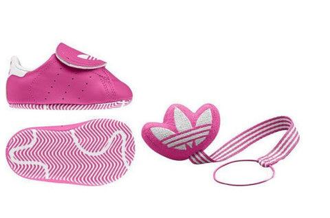 Adidas Originals Easy On Gift Set CF Crib Q22877