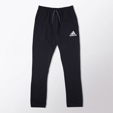 Adidas Originals Essential Cuff Pant Black/White B01029