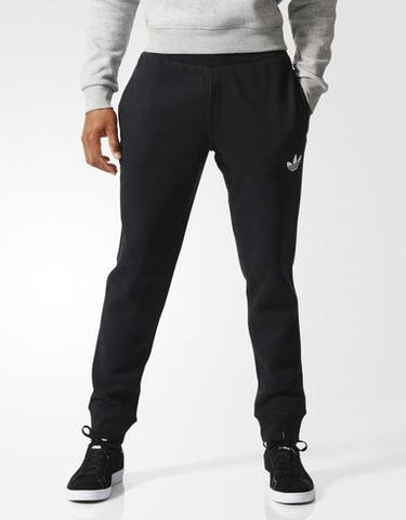 Adidas Originals Fitted 2.0 Sweat Pants Black AB7512