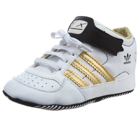 Adidas Originals Forum Adikids Crib G51541