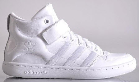 Adidas Originals Forum Mid Comfort Women's G15785