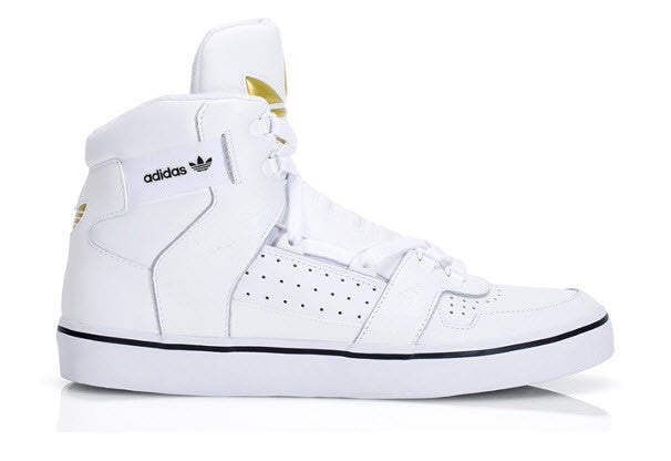 Adidas Originals Hardland Men's G12491 WHT/WHT/METGOLD  Famous Rock Shop. 517 Hunter Street Newcastle, 2300 NSW Australia