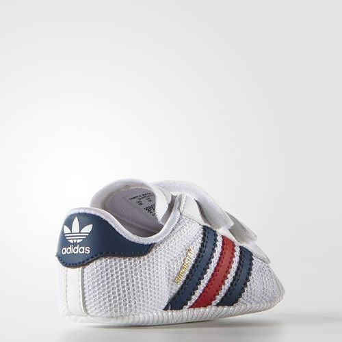 adidas superstar crib