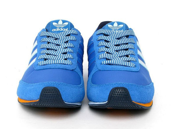 Adidas Originals Lady Runner Women's G16507 BLUBIR/VISBLU/CRABEA  Famous Rock Shop. 517 Hunter Street Newcastle, 2300 NSW Australia