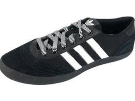 Adidas Originals Lady indoor Low Women's G17960