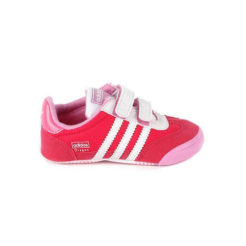 Adidas Originals Learn2walk Dragon Crib Q22882