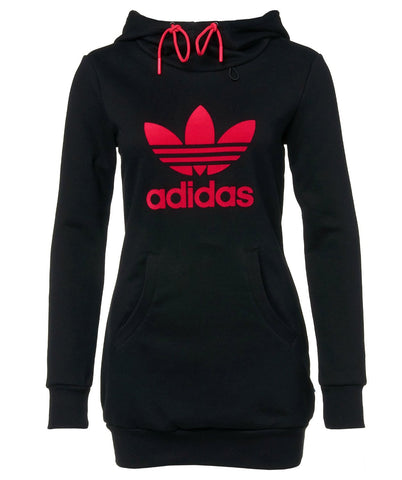 Adidas Originals Long Hood Black W68907