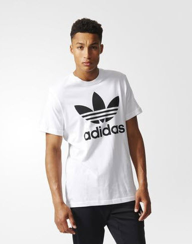 Large Coupons Adidas Original Trefoil Tee Running Shoes Zx