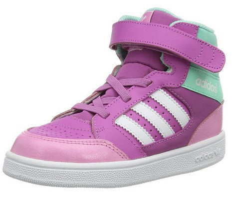 adidas Originals Pro Play CF I Sneaker Baby Pink | Lifestyle