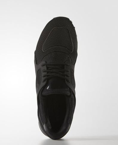 Adidas Originals Racer Lite Men's B24795 Colour code: CBLACK/CBLACK/CBLACK Famous Rock Shop. 517 Hunter Street Newcastle, 2300 NSW Australia
