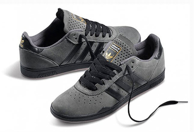 Adidas Originals Ronan Men's G48134 DRKCIN/BLACK1/RUNWHT Famous Rock Shop. 517 Hunter Street Newcastle, 2300 NSW Australia