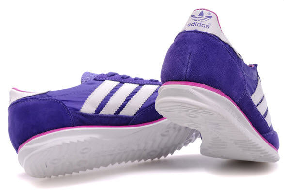 Adidas Originals SL 72 VIN Women's G19611 DPURPL/WHT/COSMO Famous Rock Shop. 517 Hunter Street Newcastle, 2300 NSW Australia