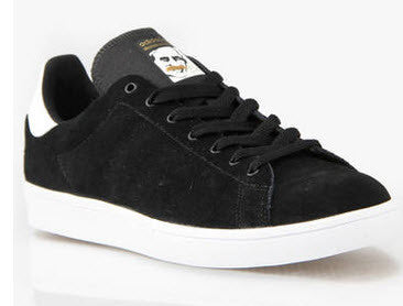 Adidas Originals Stan Smith Vulc Men's Skateboarding G99793 BLACK1/RUNWHT/BLACK1 Famous Rock Shop. 517 Hunter Street Newcastle, 2300 NSW Australia