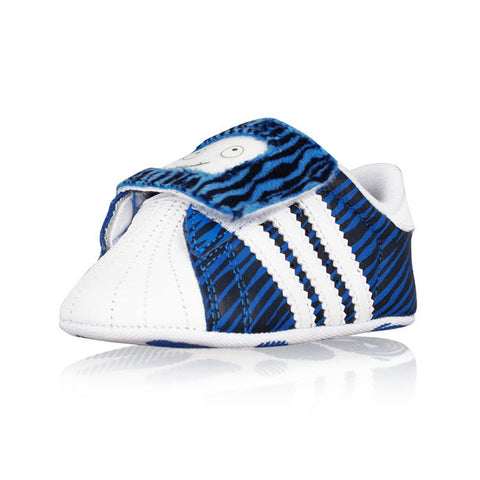 Adidas Originals Superstar 2 Adikids CMF Crib G12382