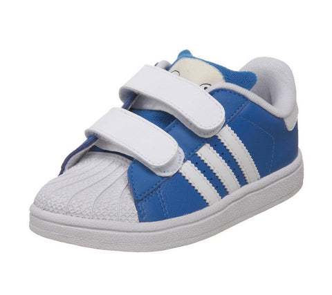 Adidas Original Superstar 2 Adikids CMF Infants G19244