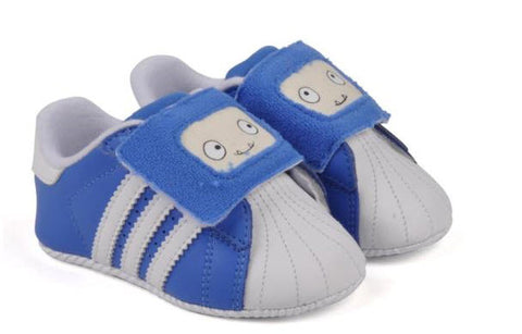 Adidas Originals Superstar CMF Adikids Crib G19261