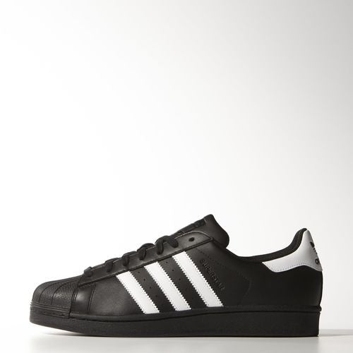 online store 46438 6b77a Adidas Originals Superstar Foundation Black White Black B27140