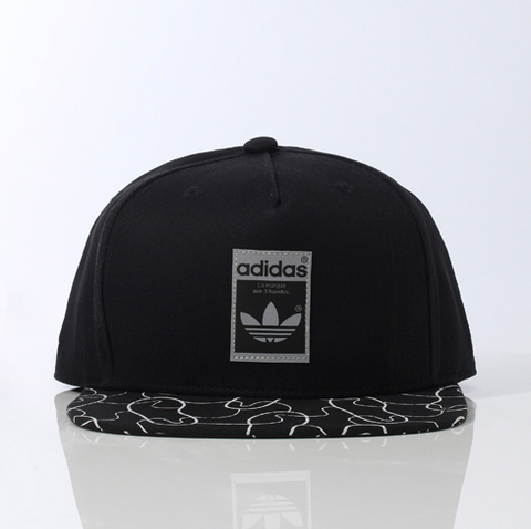 Adidas Originals Superstar SNB Cap Black/White AB3954