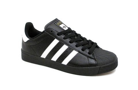 Adidas Originals Superstar Vulc Adv D68719 Black/White/Black