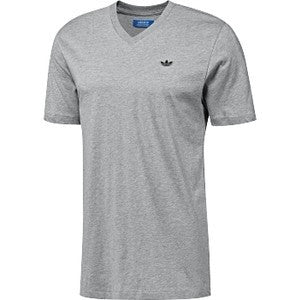 Adidas Originals V-Neck T-Shirt Men's Q37526