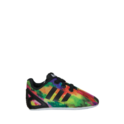 Adidas Originals ZX Flux Crib S74768 Multi