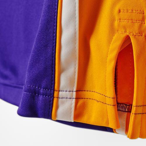 bc5bc681629 Adidas NBA Youth LA Lakers Purple Set Jersey   Shorts – Famous Rock Shop
