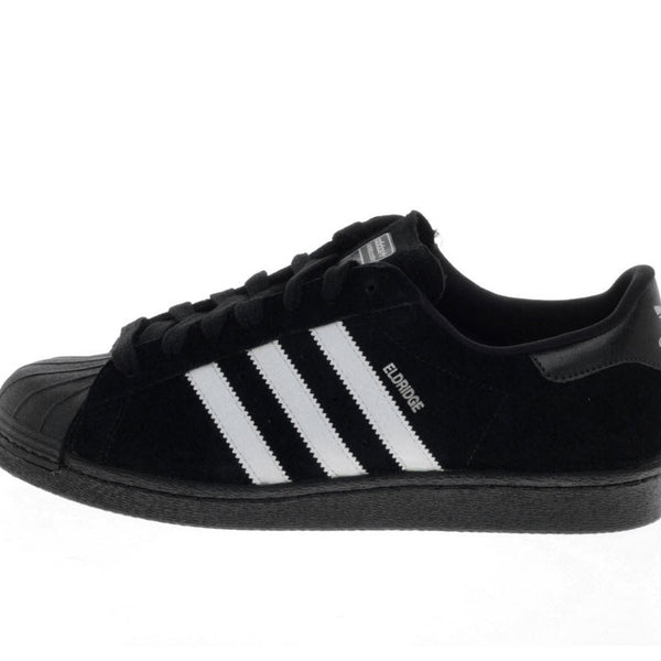gran descuento para descubre las últimas tendencias calzado Adidas Superstar Skate Black/ Black/ White Canvas G24033 – Famous Rock Shop