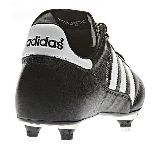 Adidas World Cup Boots Leather Upper Made in Germany