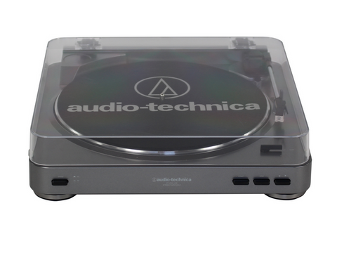 AudioTechnica AT-LP60-USB Belt Driven USB Turntable