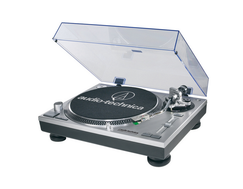Audio-Technica LP120-USB Turntable. This professional stereo turntable features a high-torque direct-drive motor for quick start-ups and a USB output that connects directly to your computer. Famous Rock Shop Newcastle 2300 NSW Australia
