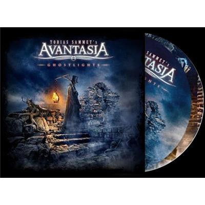 Avantasia - Ghostlights 2LP (Limited Edition Vinyl Picture Disc)NB36359Track List Mystery Of A Blood Red Rose Let The Storm Descend Upon You The Haunting Seduct Famous Rock Shop Newcastle. 517 Hunter Street Newcastle, 2300 NSW Australia
