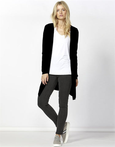 Betty Basics Berlin Cardi Black