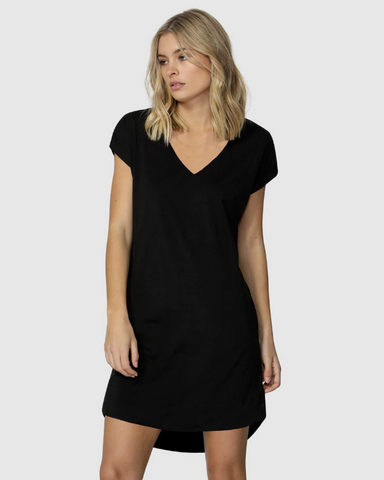 Betty Basics Ava Dress Black